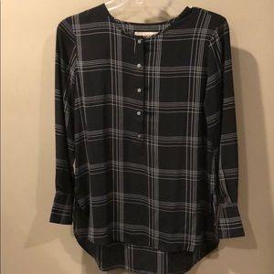 NWOT! Ann Taylor LOFT dress shirt
